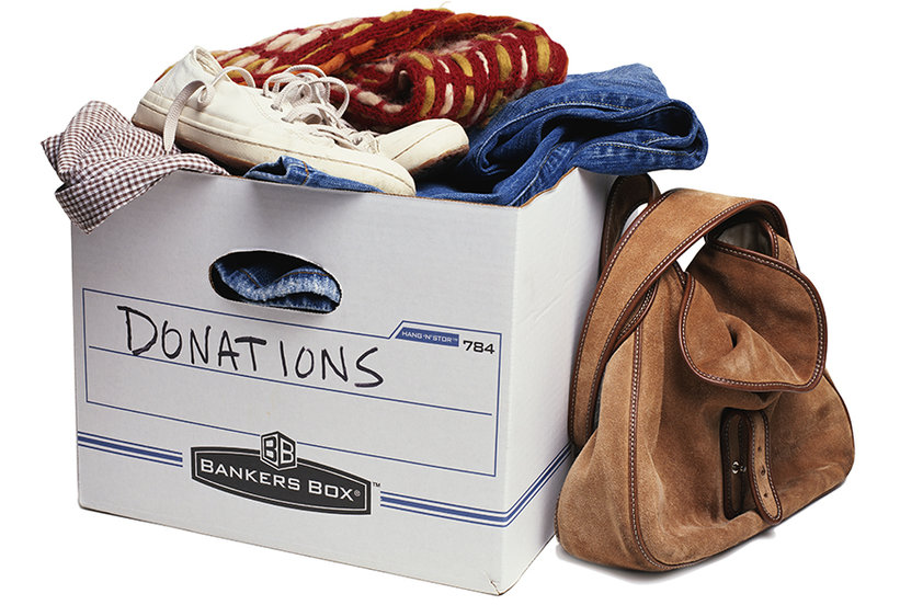 4 Things You Should Never Donate