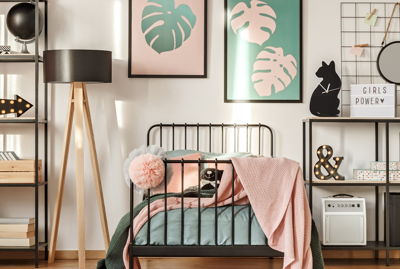 6 Sharp Dorm Room Ideas That Even Your New Roommate Will Like