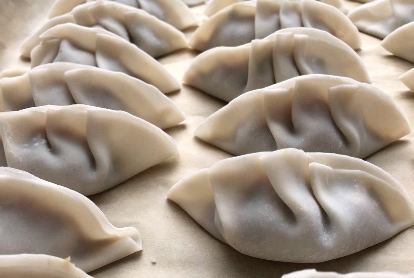 The Easy Pork Dumplings I'm Making for Chinese New Year