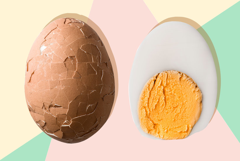 9 Eye-Opening Inaccuracies You Probably BelieveAbout Eating Eggs
