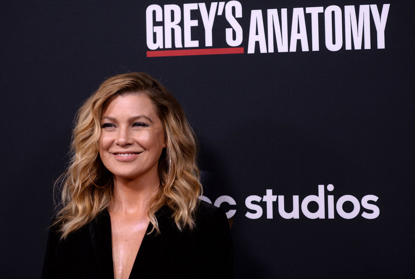 The Key to Getting What You Want, According to Ellen Pompeo