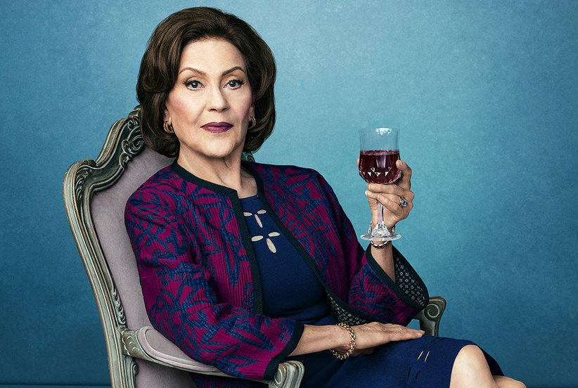 Even Emily Gilmore Is A Fan Of Marie Kondo Real Simple