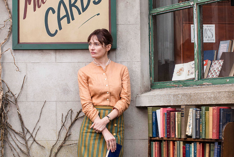 8 Essential Movies for People Who Love Books