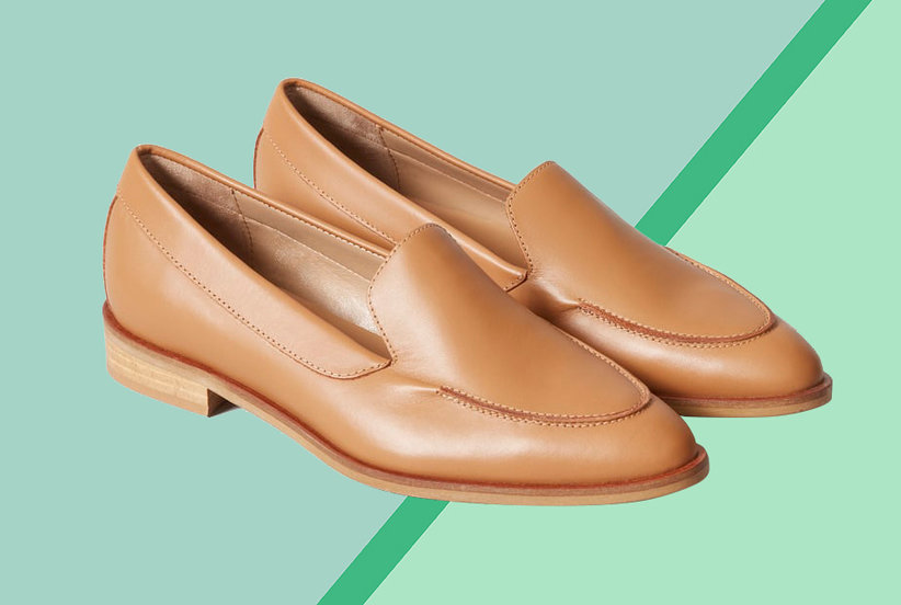 Everlane Is Retiring Its Modern Loafer—Here's Why You Should Get a Pair (at Almost 50% Off) While You Still Can