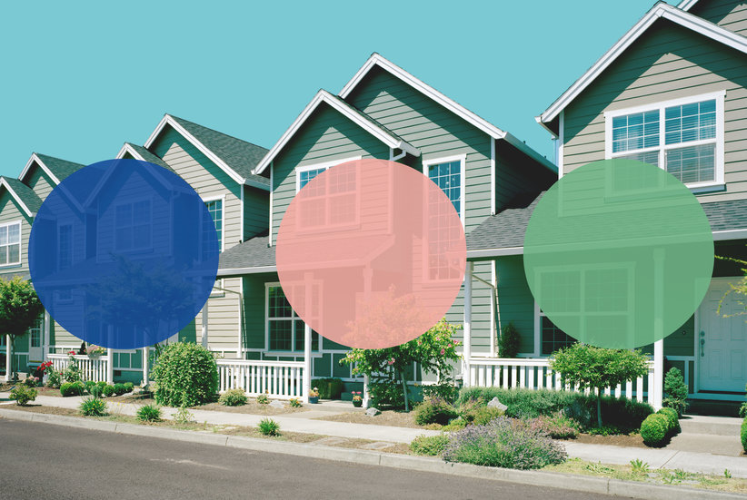 Exterior Paint Colors You Probably Haven't Considered (But Totally Should)