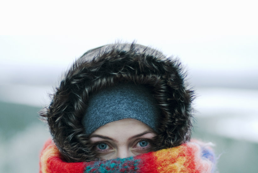 7 Clever Ways to Stay Warm