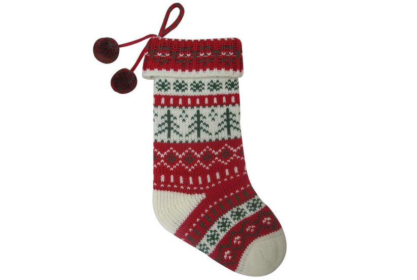 9 festive holiday stockings real simple