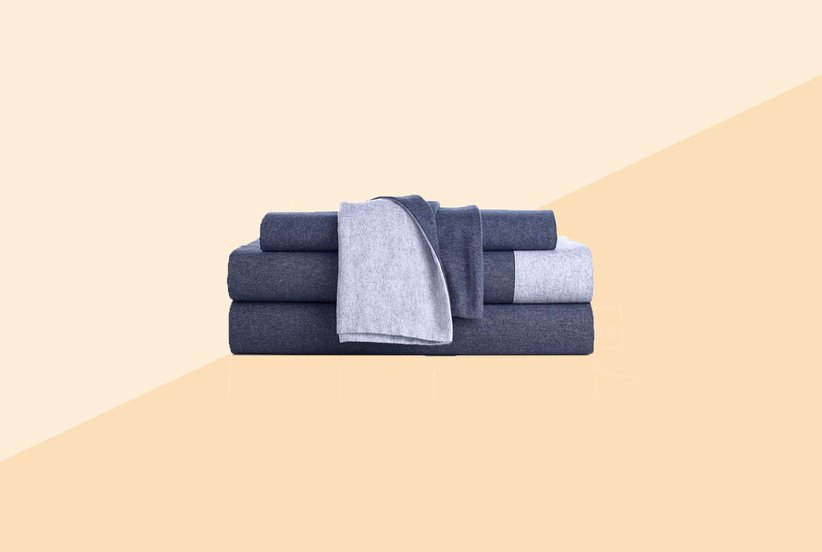 These Flannel Sheets Will Convince You to Switch From Regular This Winter