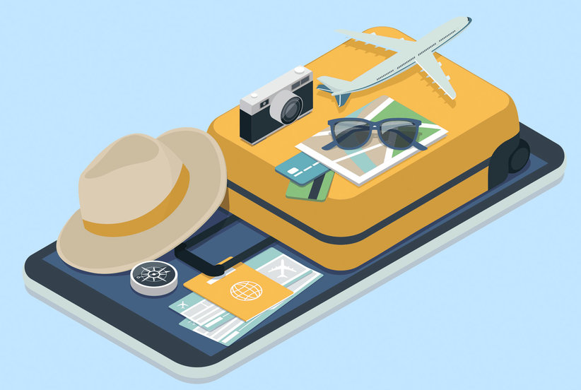 7 Need-to-Know Flight Booking Sites and Apps to Make Your Next Trip a Breeze