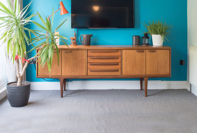 Hold on to Your Hardwoods Because Carpeting Is Making a Comeback