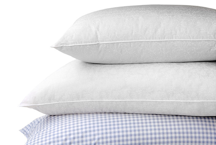 How To Fluff A Pillow Real Simple