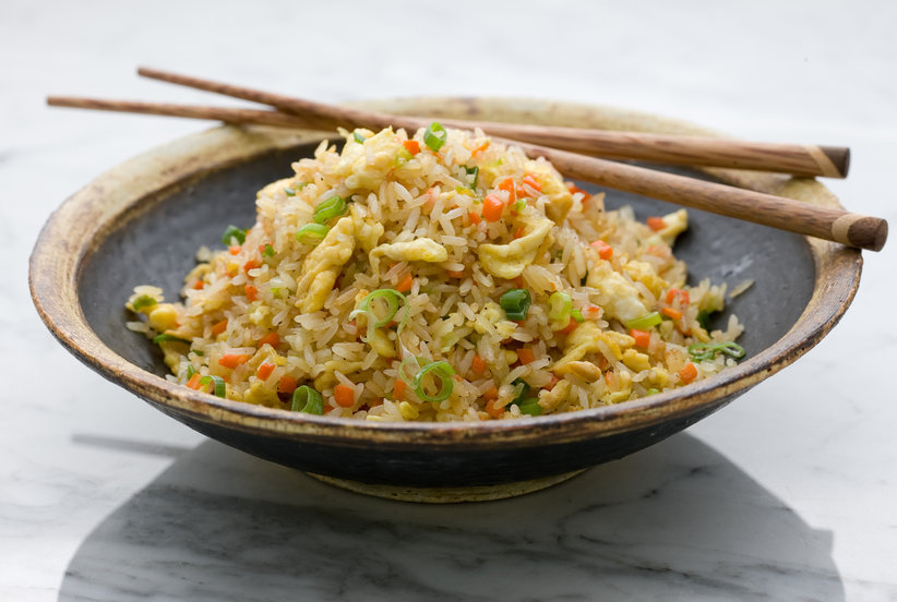 7 Genius Tips for Making Perfect Fried Rice, No Recipe Required