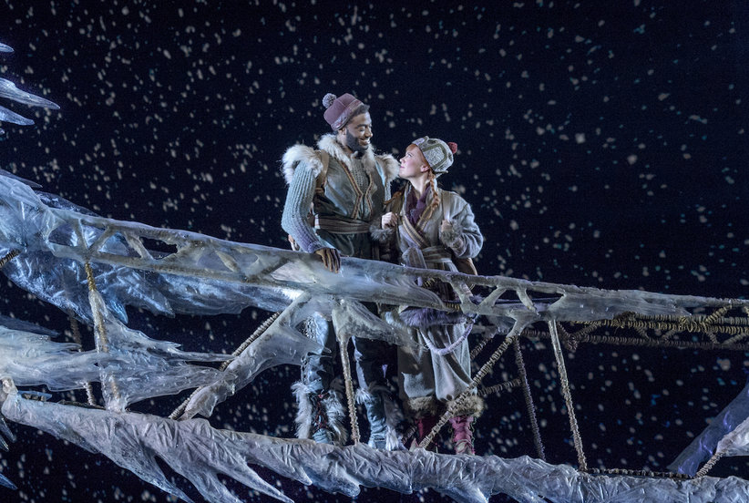 Hygge Hits Broadway! You Won't Believe Who's Singing About It
