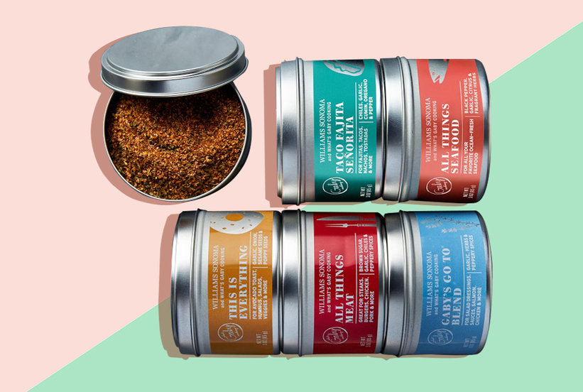 This Seasoning Kit Elevates Every Meal I Make