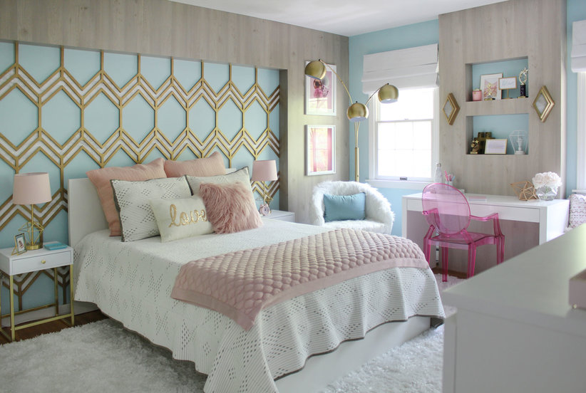 This New Design Show Will Inspire Your Kids To Dream Big Gorgeous Help Design My Bedroom
