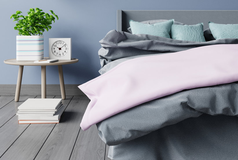 6 Ways Your Bedroom Decor Could Be Sabotaging Your Sleep