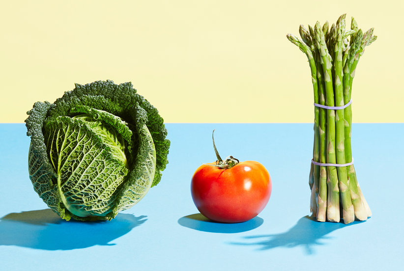 This Is the Secret to Storing Every Type of Fruit and Vegetable So They Last Longer