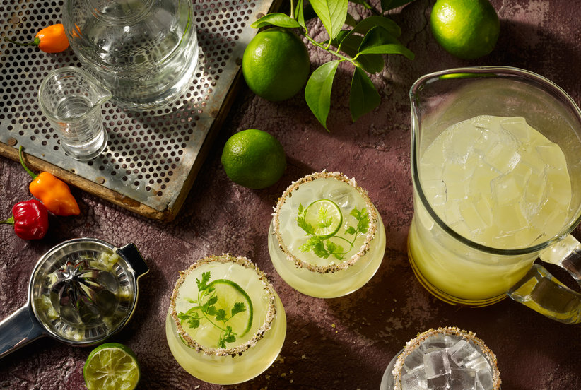 It's National Margarita Day: Where to Get the Best Margaritas