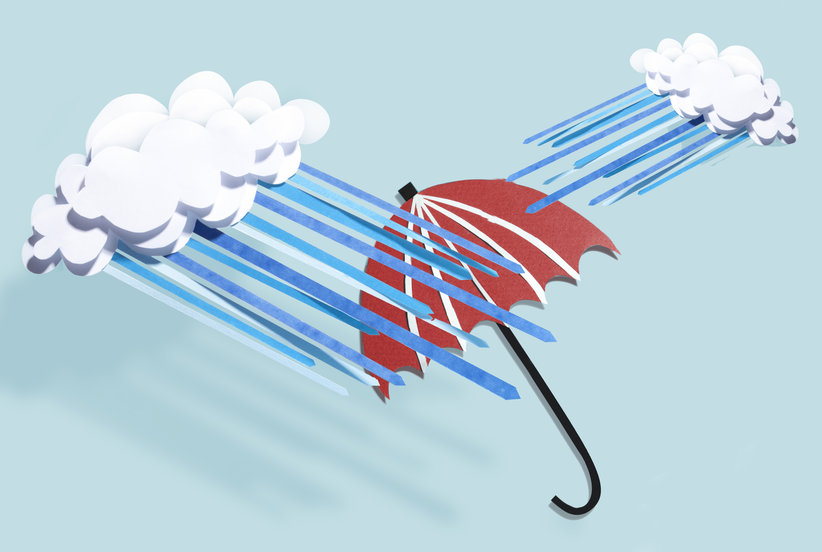How to Pick the Best Umbrella to Keep You Dry