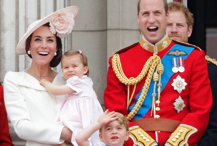 The One Thing We Noticed About the Royals' Holiday Card