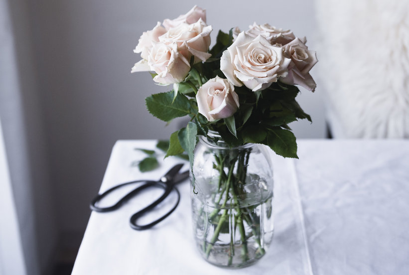 Extend the Life of Your Valentine's Day Flowers With These Florist-Approved Secrets
