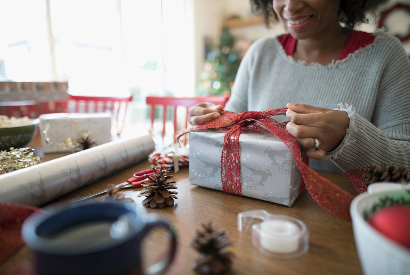 11 Gift Wrapping Mistakes You're Making