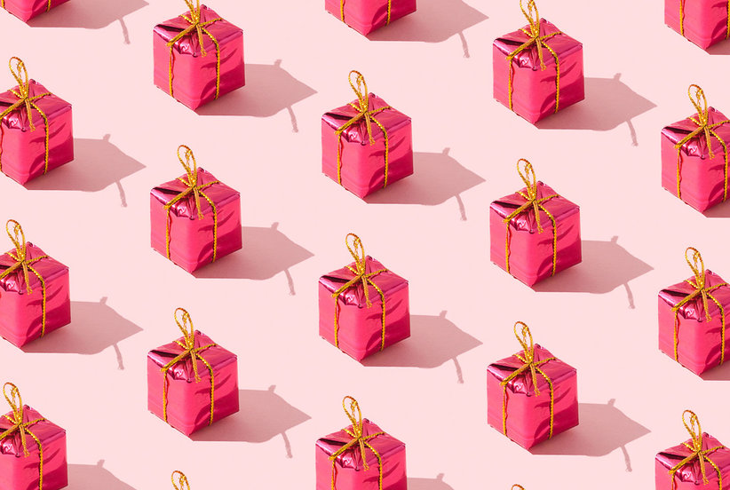 5 Simple Secrets That Take Gift Wrapping to a Whole New Level