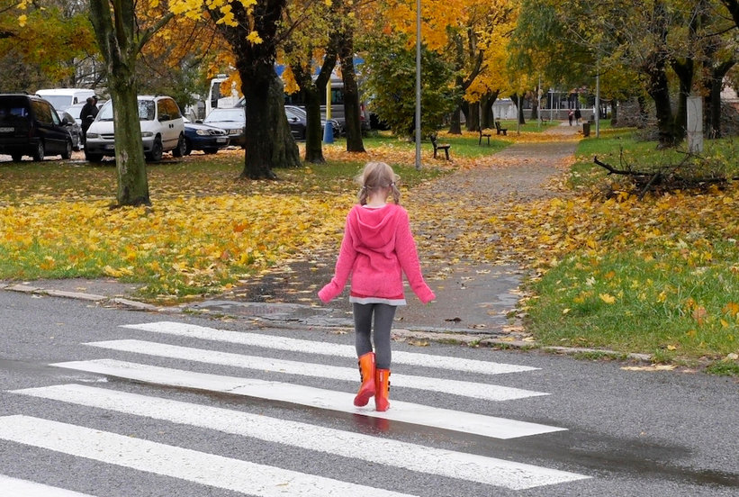 Utah Is About to Legalize Free-Range Parenting and Sanctimommies Can't Deal