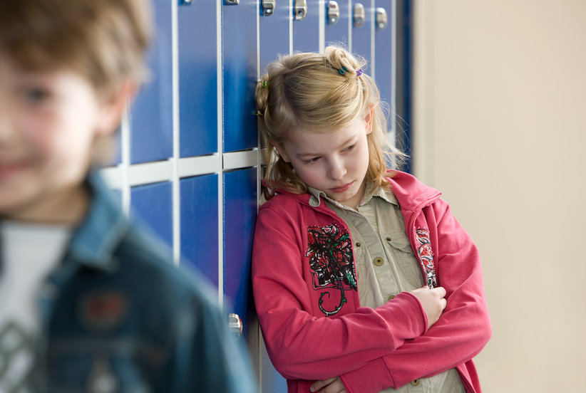 The 5 Best Things Your Child Can Say to a Bully