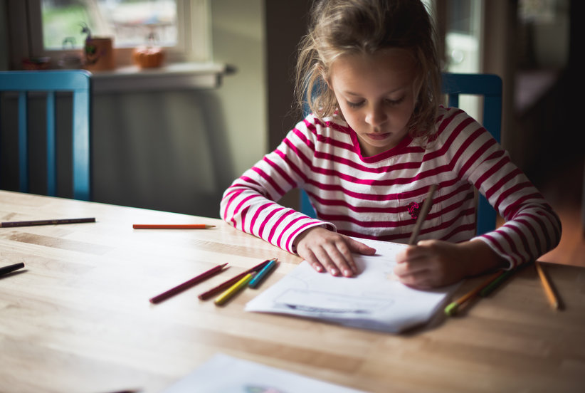 7 Nag-Free Ways to Get Your Kids to Sit Down and Do Homework