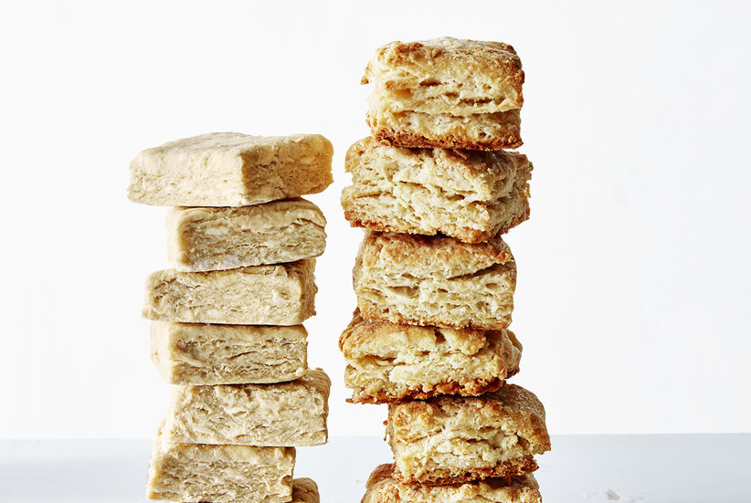 The Basics of Homemade Biscuits:Everything You Need To Know