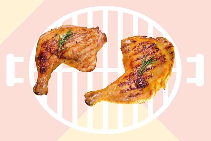 17 Trendy Cuts of Meat that Need to Get on Your Grill, Stat
