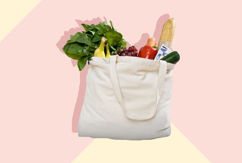 9 Smart Ways to Grocery Shop Faster—And Gain Hours of Your Life Back