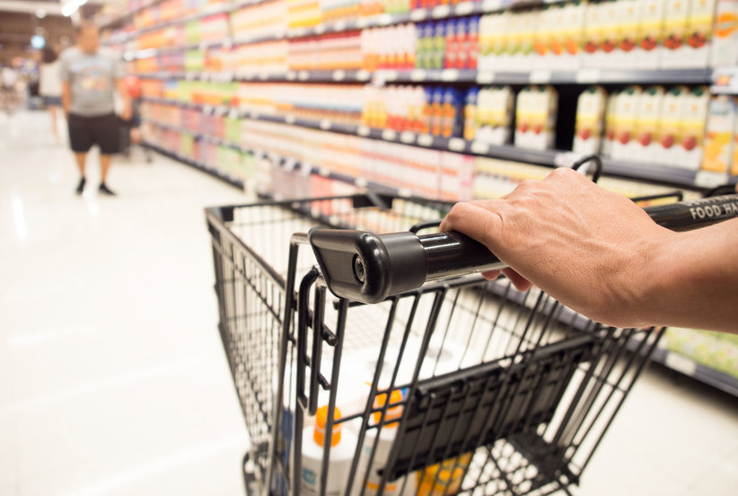 It's Time to Stop Believing These 4 Myths About Food Stamps