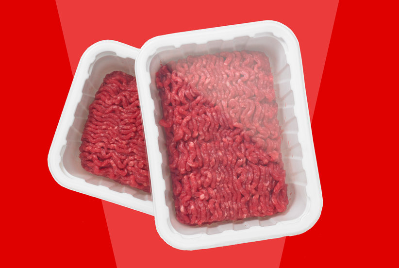 Salmonella Outbreak Linked to Ground Beef Has Sickened 10 and Caused 1 Death, Here's What to Know