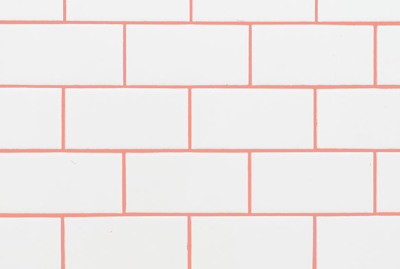 Colorful Grout Doesn't Sound Exciting, But Just Look at What it Can Do to a Room