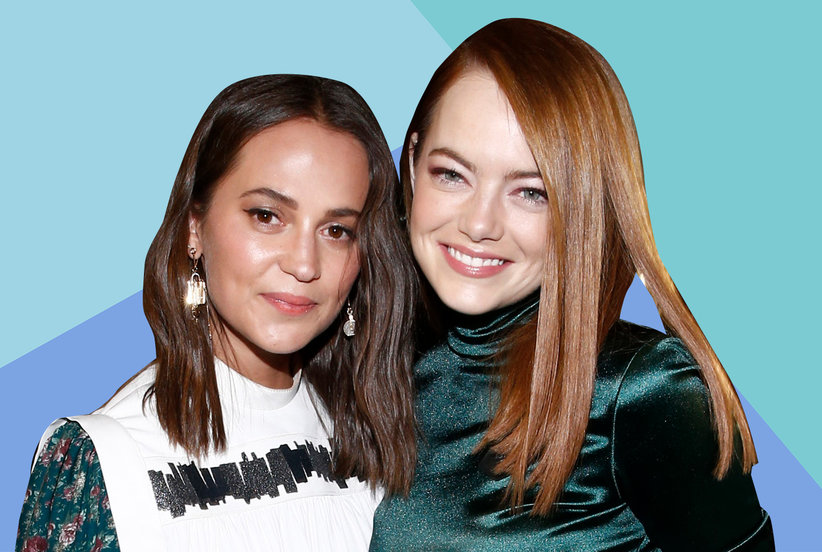 Experts Predict the Top 6 Hair Color Trends for Fall