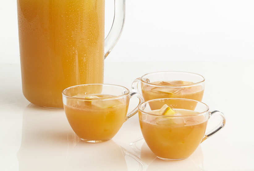 Halloween Punch Recipe   Real Simple