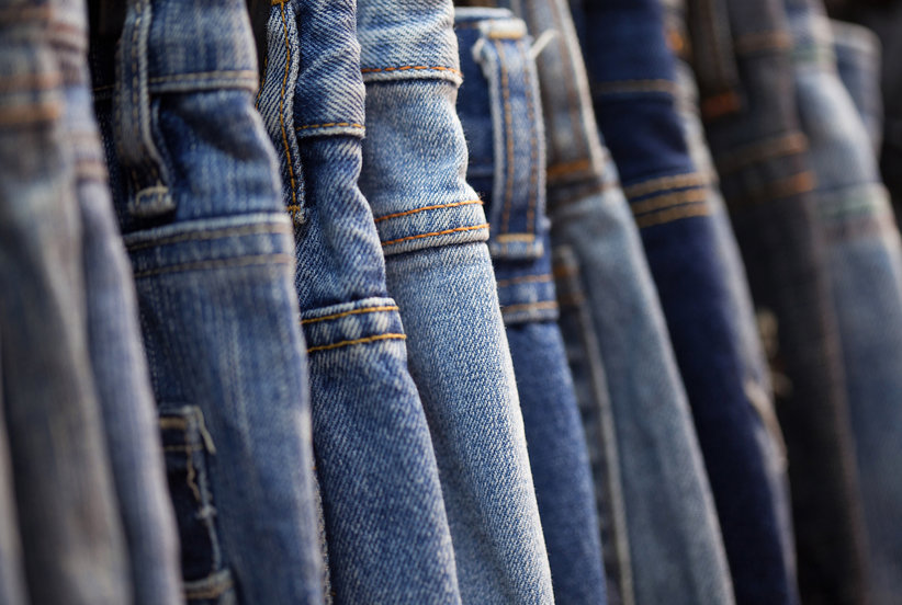 The One Pair of Ultra Flattering Jeans All My Friends Ask About