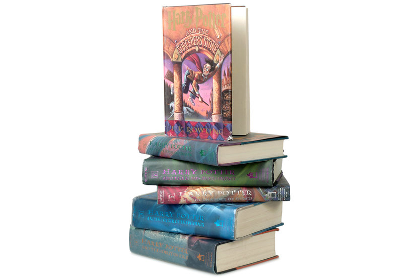 Scholastic Will Publish New Harry Potter Editions This Year