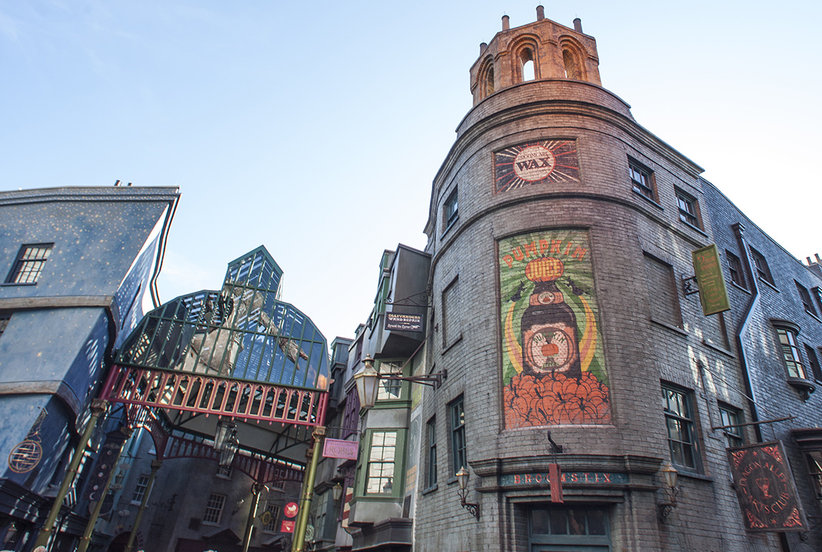 The 8 Genius Hacks You Need to Know Before Visiting Harry Potter World