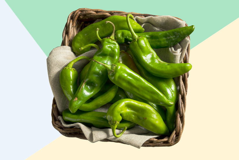 This Trendy, Tasty Pepper Is the Secret to Never Eating Bland Food Again