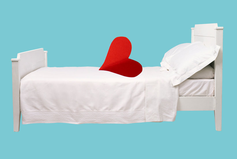 Taking a Few Naps Per Week Could Be Doing Your Heart a Healthy Favor