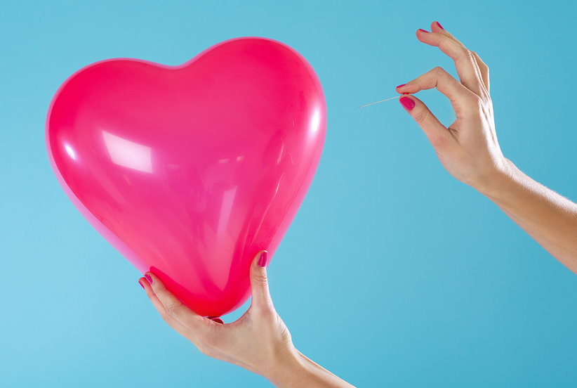 25 Valentine's Day Nail Designs You'll Love
