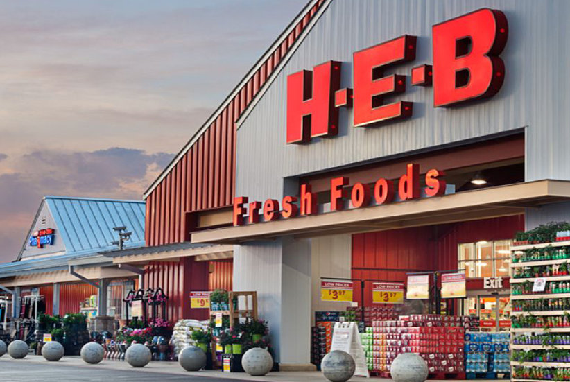 This Texas-Only Chain Just Replaced Trader Joe's as America's Favorite Grocery Store for 2020