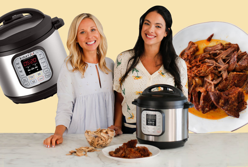 Does Your Instant Pot Double as a Smoker? We Tested It and Weird Things Happened