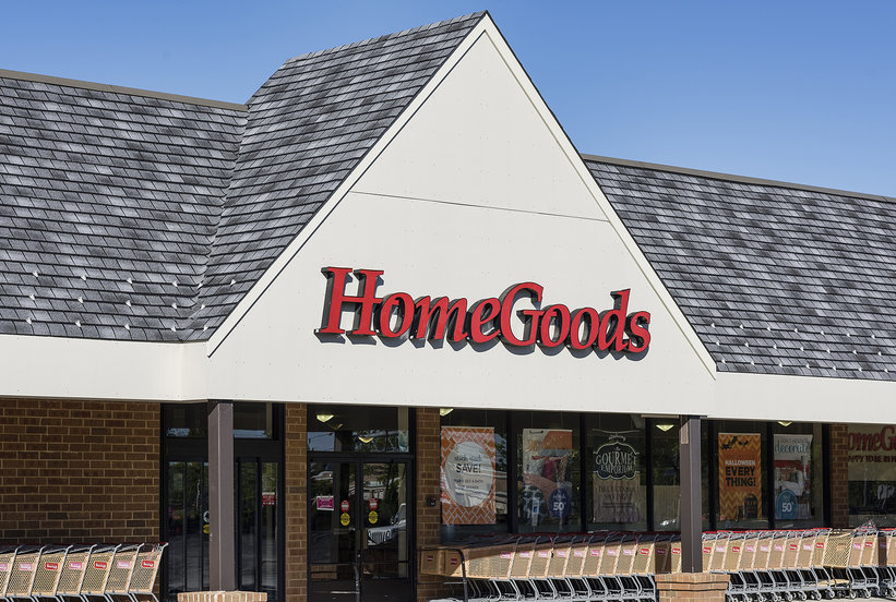 How HomeGoods Is Helping Employees While Stores Remained Closed | Real  Simple