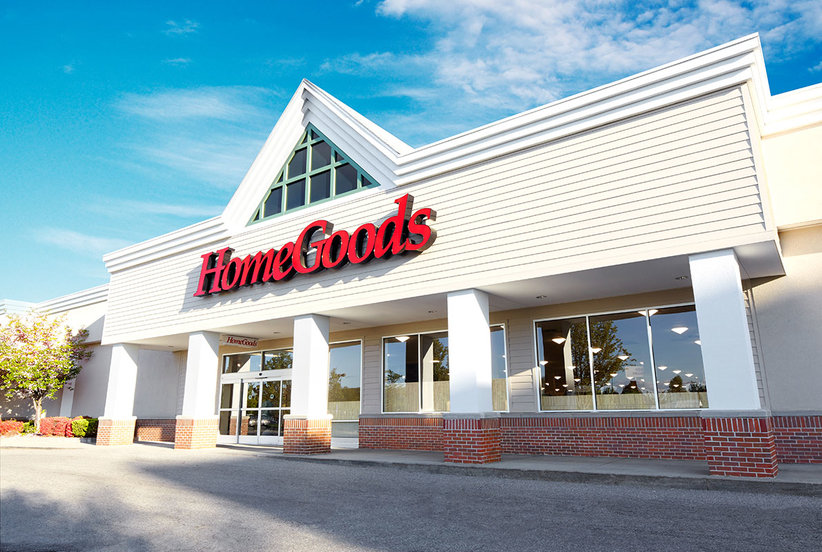 Homegoods is launching a new chain of stores real simple Home decor home goods