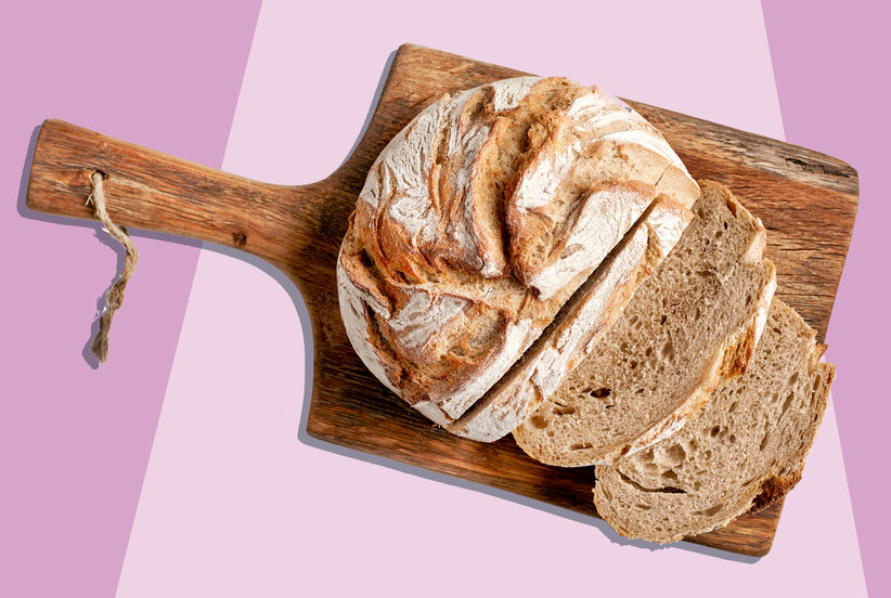 The Major Storage Mistake You're Making With Bread