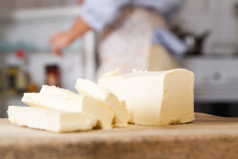 I Tried Making Homemade Butter—Here's What Happened
